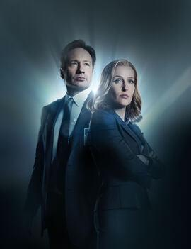 The X-Files (2002)
