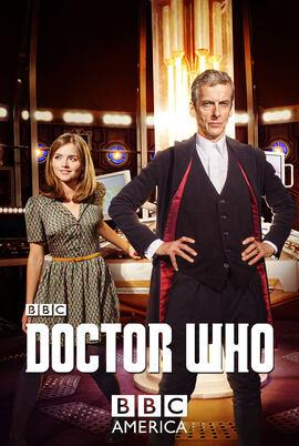Doctor Who (2005) (2005)