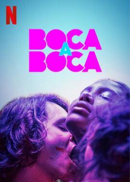 Kissing Game (Boca a Boca) (2020)