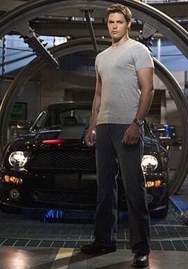 Knight Rider (2008) Greek Subs for TV Series - Greek Subtitles
