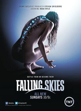 Falling Skies Greek Subs for TV Series - Greek Subtitles