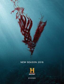 Vikings Greek Subs for TV Series - Greek Subtitles