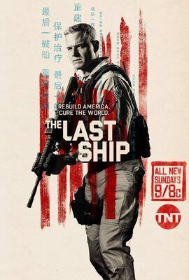 The Last Ship Greek Subs for TV Series - Greek Subtitles