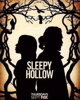 Sleepy Hollow (2013)
