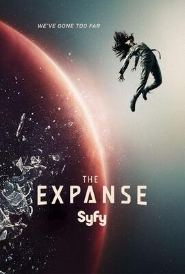 The Expanse (2015)