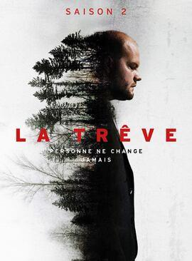 La Treve (The Break) (2016)