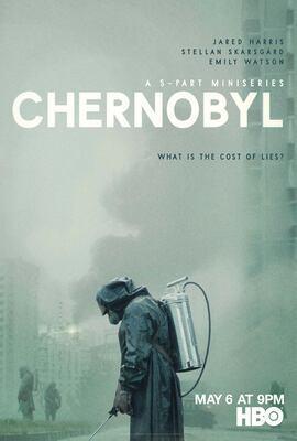 Chernobyl Greek Subs for TV Series - Greek Subtitles