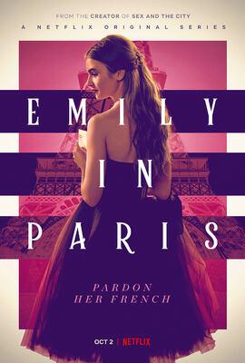 Emily in Paris (2020)