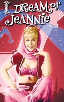 I Dream of Jeannie Greek subtitles - Greek subs