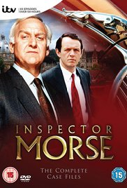 Inspector Morse Greek subtitles - Greek subs