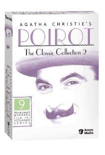 Agatha Christie's Poirot Greek subtitles - Greek subs