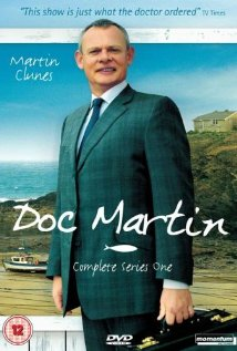 Doc Martin (2004) Greek subtitles - Greek subs