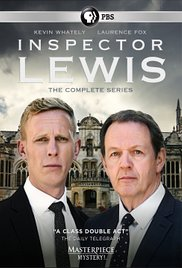 Inspector Lewis Greek subtitles - Greek subs