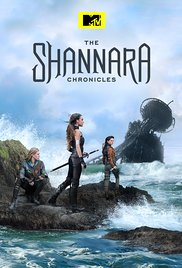 The Shannara Chronicles Greek subtitles - Greek subs