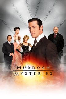 Murdoch Mysteries Greek subtitles - Greek subs