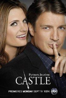 CASTLE season 7 episodes 1---13