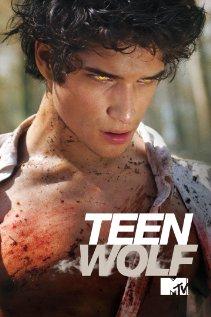 Teen Wolf Greek subtitles - Greek subs