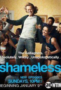 Shameless (US) Greek subtitles - Greek subs