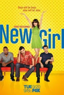 New Girl season 4 episode 1---13