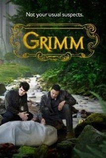 Grimm Greek subtitles - Greek subs