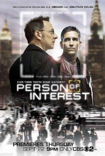 Person of Interest - Season: 4 Episode: 1--16