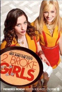 2 BROKE GIRLS season 4 episode 1---13