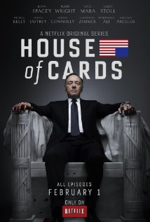 House of cards season 3 episodes 1