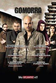 Gomorra - La serie Greek subtitles - Greek subs