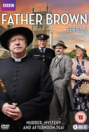Father Brown Greek subtitles - Greek subs