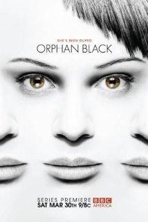 Orphan Black Greek subtitles - Greek subs