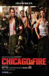 Chicago Fire Greek subtitles - Greek subs