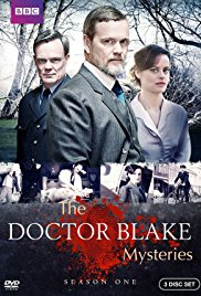 The Doctor Blake Mysteries Greek subtitles - Greek subs