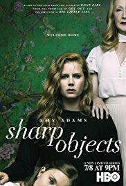 Sharp Objects Greek subtitles - Greek subs