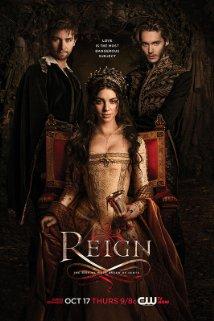 Reign (2013) season 2 episodes 1--15
