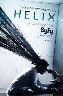 HELIX season 2 episodes 1---6