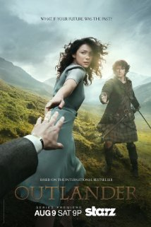 Outlander Greek subtitles - Greek subs