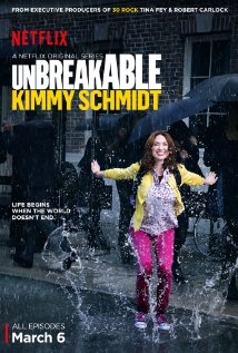 Unbreakable Kimmy Schmidt Greek subtitles - Greek subs