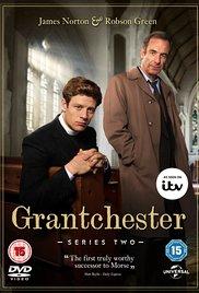Grantchester Greek subtitles - Greek subs