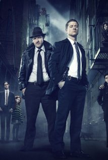 Gotham (2014) season 1 episodes 01---17