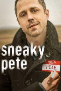 Sneaky Pete Greek subtitles - Greek subs