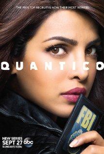 Quantico Greek subtitles - Greek subs