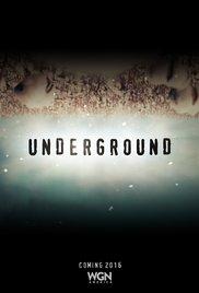 Underground Greek subtitles - Greek subs