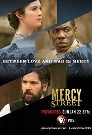 Mercy Street Greek subtitles - Greek subs