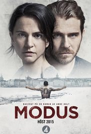 Modus Greek subtitles - Greek subs