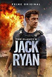 Tom Clancys Jack Ryan Greek subtitles - Greek subs