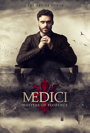 Medici: Masters of Florence Greek subtitles - Greek subs