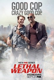 Lethal Weapon Greek subtitles - Greek subs