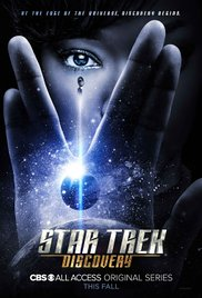 Star Trek: Discovery Greek subtitles - Greek subs