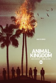 Animal Kingdom (US) Greek subtitles - Greek subs