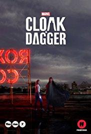 Cloak & Dagger Greek subtitles - Greek subs
